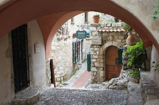 Exclusive Riviera Private Tours : Eze