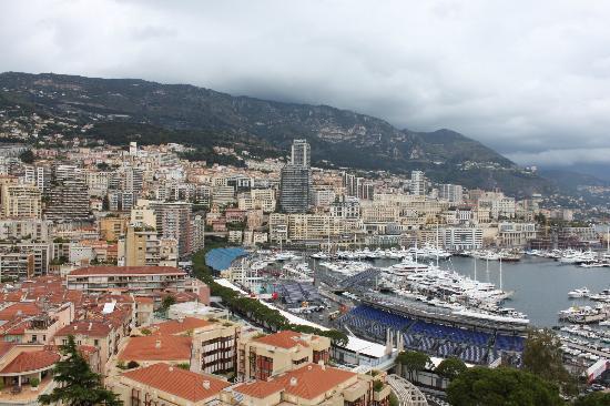 Exclusive Riviera Private Tours : Monaco