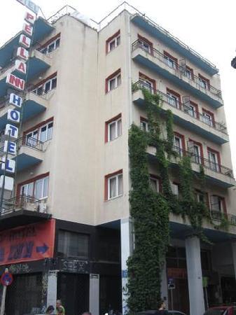 Photo of Pella-Inn Hotel Athens
