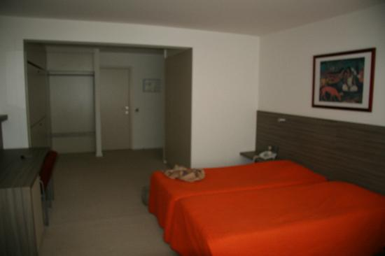 Hotel die Prince: Family room