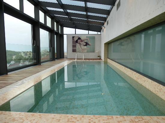 Graffit Gallery Hotel: pool