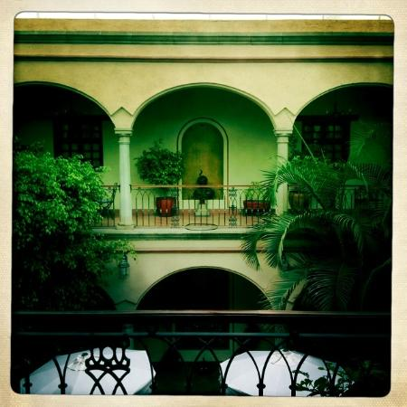 Hotel CasAntica: One more view for you