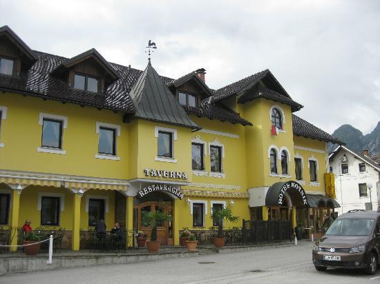 Hotel Kotnik: Hotel