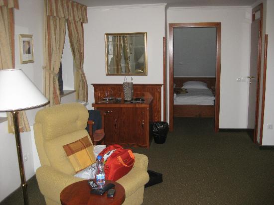 Hotel Kotnik: Suite