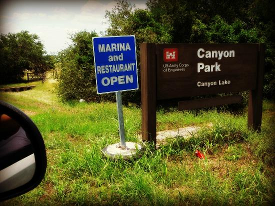 ‪Canyon Lake Marina‬
