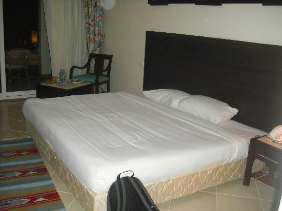 Concorde Moreen Beach Resort & Spa Marsa Alam: 1