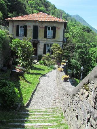 B&B Villa Le Ortensie: The B&B