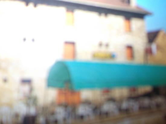 Kimboa Hotel: exterior