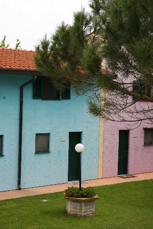 Duna Rossa Residence: Вид на апартаменты