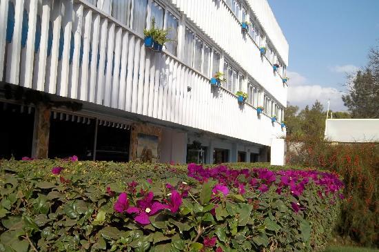 Sentrim Nairobi Boulevard Hotel: The front of Hotel Boulevard
