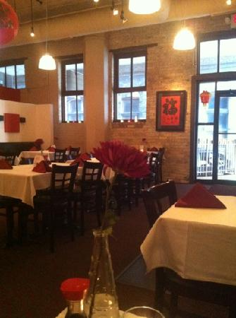 Jing S Milwaukee Historic Third Ward Menu Prices