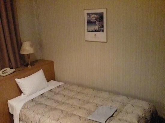 Stays Inn Yamaguchi Yuda