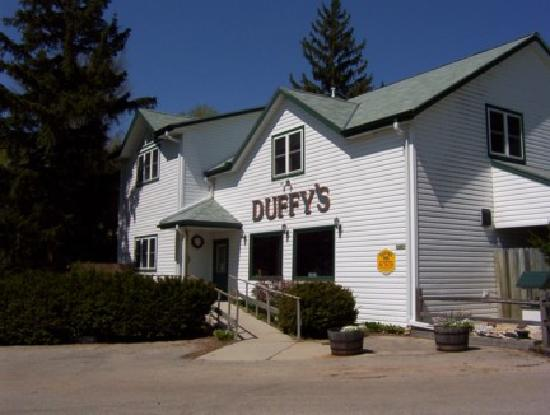 Duffy's Cottages & Suites: Duffys