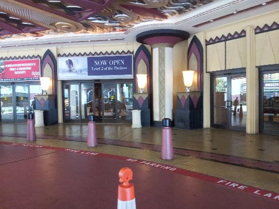 hollywood casino hotel shreveport la
