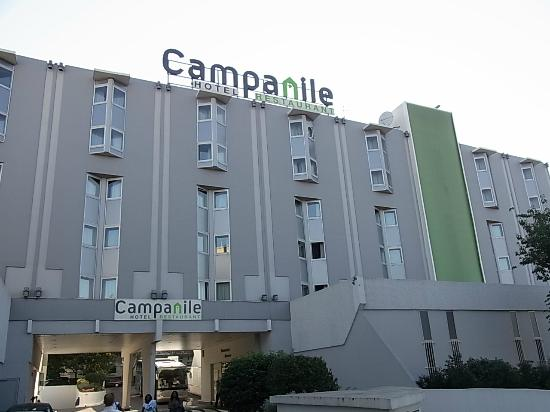 1 picture of campanile paris for B b paris italie porte de choisy