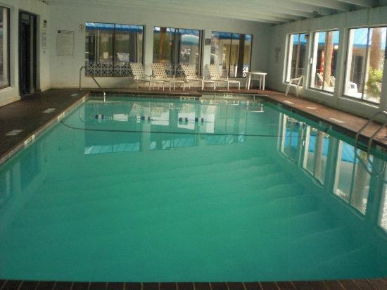 Indoor pool picture of polynesian beach golf resort - Indoor swimming pool myrtle beach sc ...