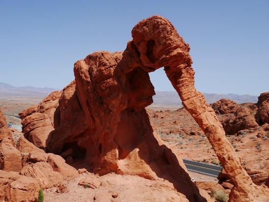 Valley of Fire State Park照片