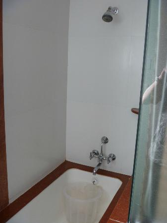 Amar Yatri Niwas: bathroom