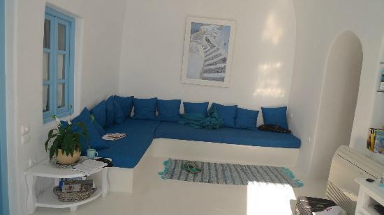 Myblue: livingroom