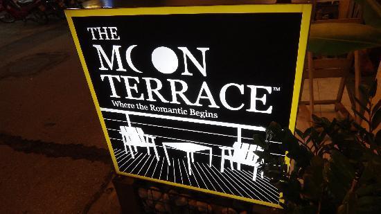 Moon Terrace