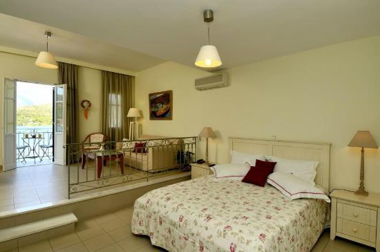Omirikon Hotel: Άνετη διαμονή
