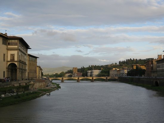 Hotel Davanzati: beautiful florence