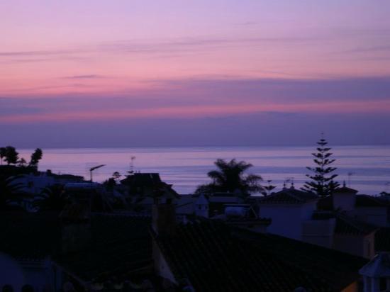 Apartamentos Verano Azul: Sunrise