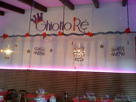 Ghiotto Re: natale 2011 fantastico