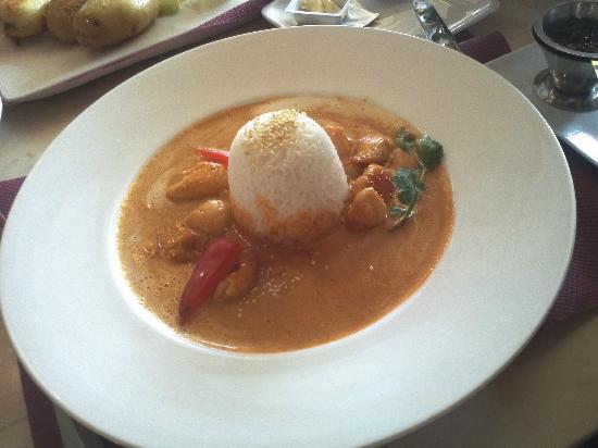 Grendel 19: Thai Chicken Curry