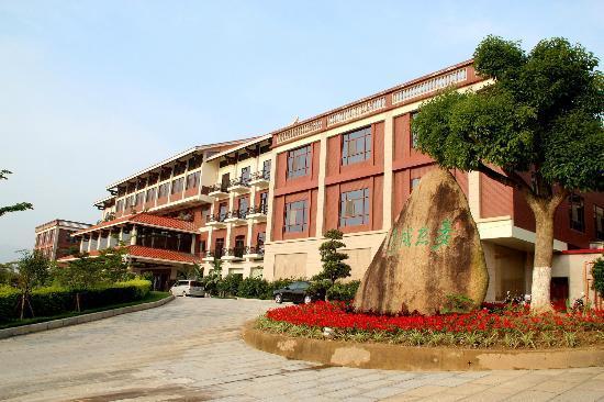 Lianshi Hotel