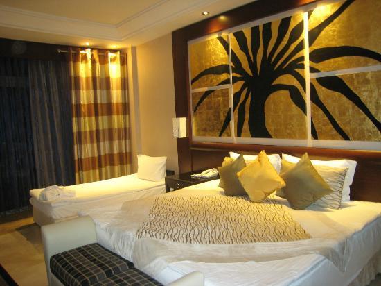 Calista Luxury Resort: room