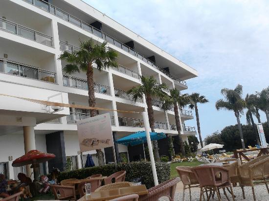Holiday Village Algarve Balaia: Block 1