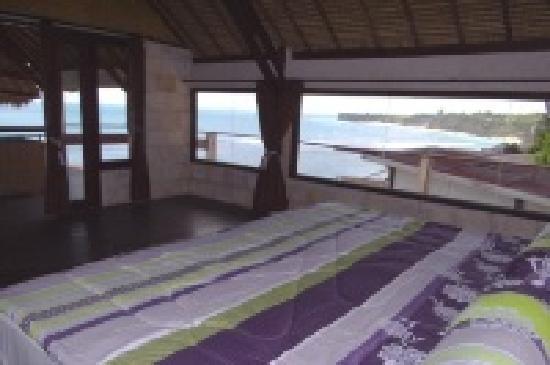 Bali Beach House Bingin