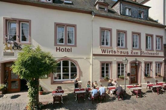 Hotel Wirtshaus zum Pferdemarkt