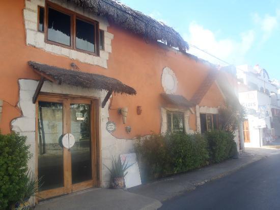 Hotel Playa del Karma: Hotel