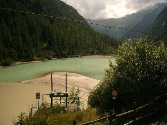 Lago delle Fate: lago