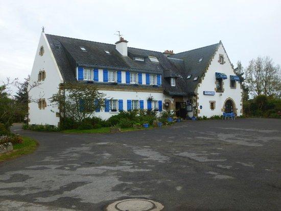 Locmariaquer, Франция: Le Relais de Kerpenhir