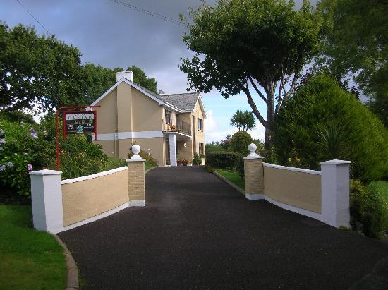 "Entrance to ""Ard Na Greine"""