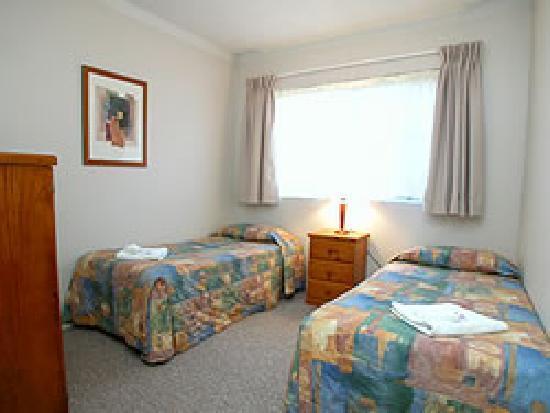 Waldorf Apartments North Parramatta: Second Bedroom - 2 Bedroom Apartment