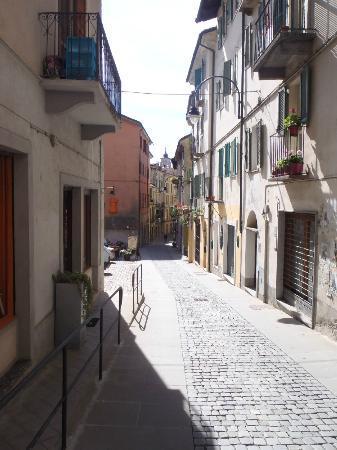 Villa d'Azeglio: Ville d'Ivrea