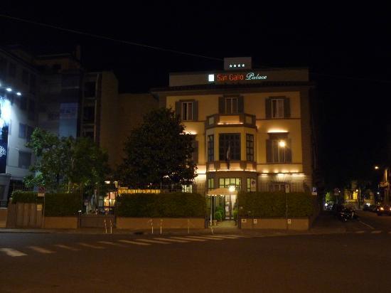 La Fortezza Hotel Florence