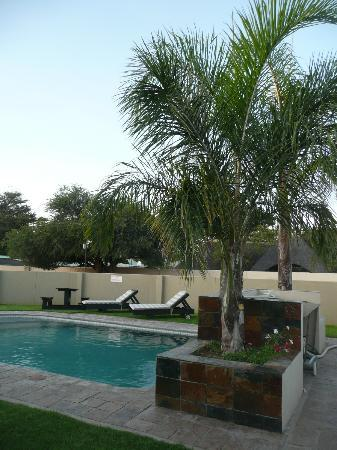 Photo of Hadassa Guest House Otjiwarongo