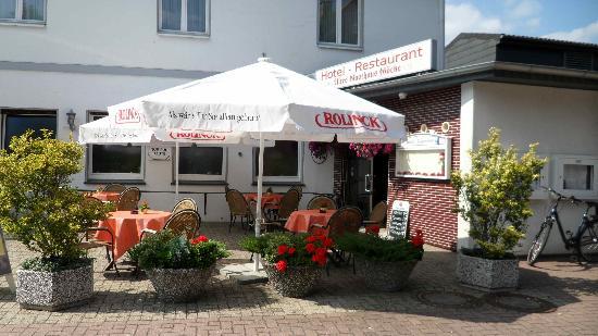 Altes Gasthaus Göcke