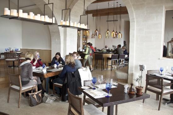 Elea Estate Restaurant: Elea