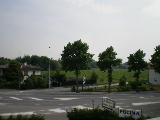 Hotel Restaurant Sporting: Panorama  - 1