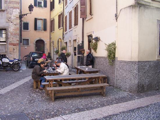 Osteria A La Carega 사진