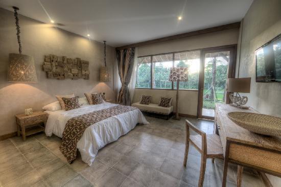 كينانجا بوتيك هوتل: Kenanga room