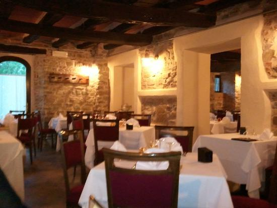 Villaggio della Salute Piu: ristorante