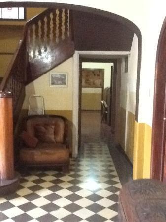 Apartamentos Las Torres : Espace wifi