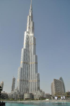 Al Sharq Hotel: DUBAI
